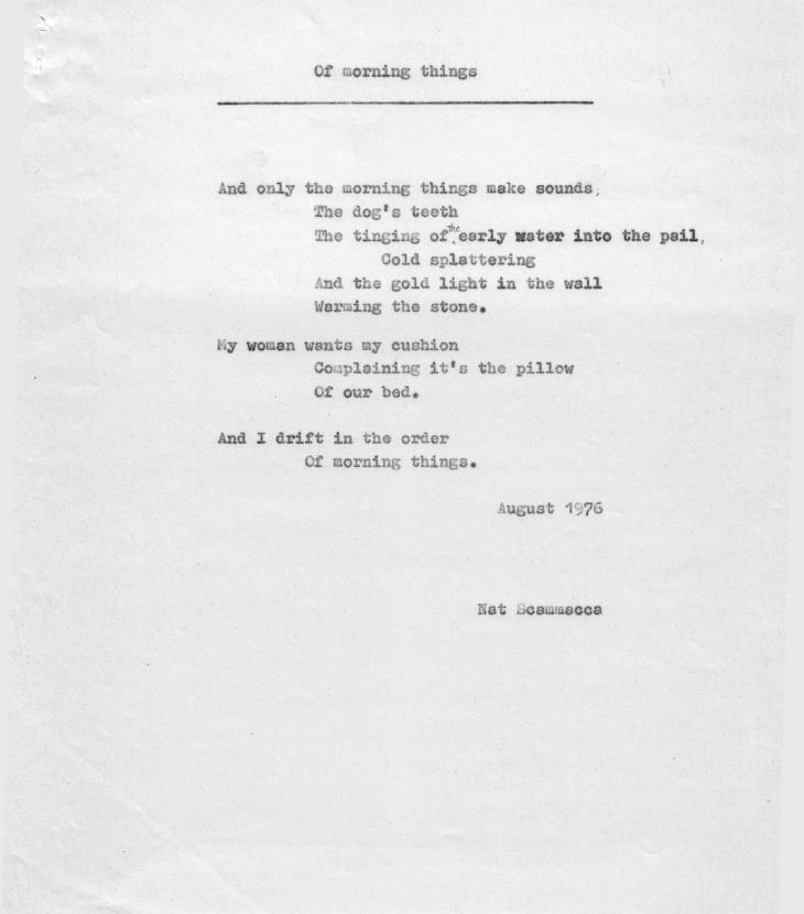 poesie Natscammacca Inglese – 0041
